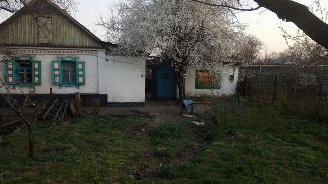 Дом по улице Пригородная (район Колеусовская)
