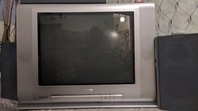 Телевізор Toshiba