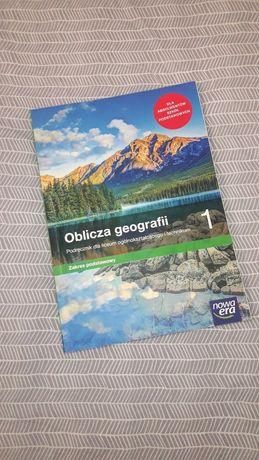 Oblicza geografi 1