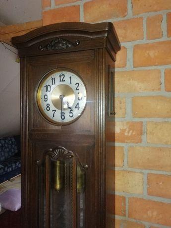Zegar Stojący Peerless Piękny Stary Dziadzio