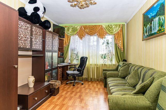 3х комнатная квартира в самом хорошем районе пос. Котовского