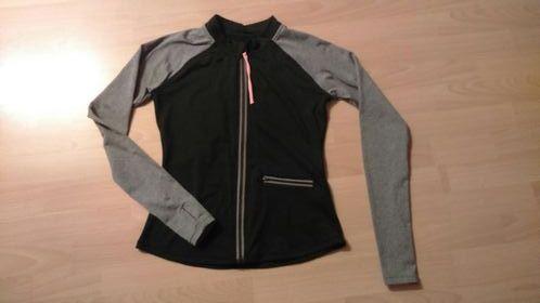 reserved bluza sportowa be active rozmiar s quick dry odblaski