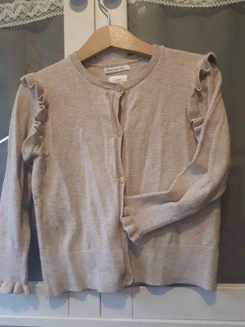 Sweterek Zara 116