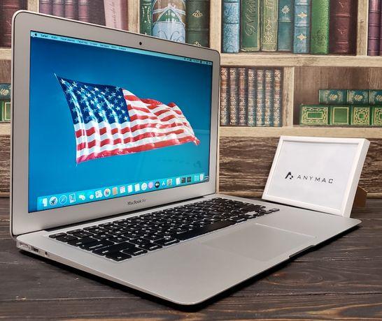 ГАРАНТИЯ! Ноутбук MacBook Air 13'' (MMGF2) 2015 i5/8/128 / РАССРОЧКА!