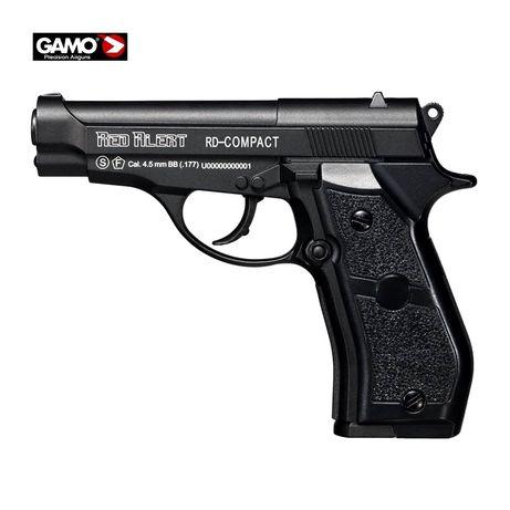 "Pressão de Ar [Nova] GAMO RD Compact Full Metal"""