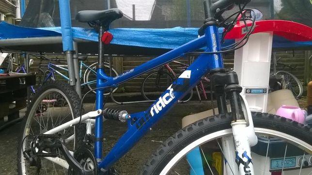 Rower Bmx Nowy młodzieżowy Górski MTB Okazja Alx