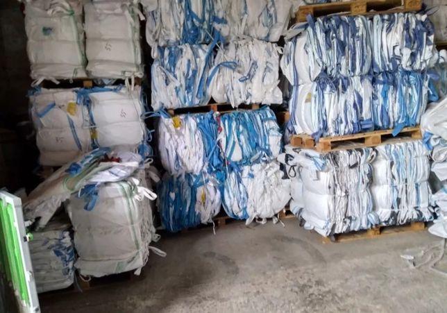 Big Bagi Nowe Używane worki Big Bag tylko jakość i zadowolenie klienta