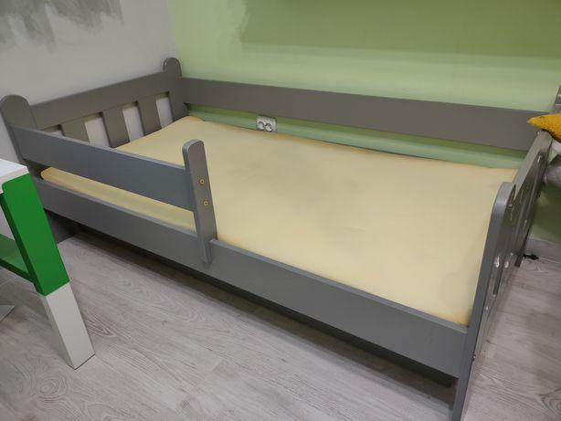 Łóżko dziecięce - cena do negocjacji
