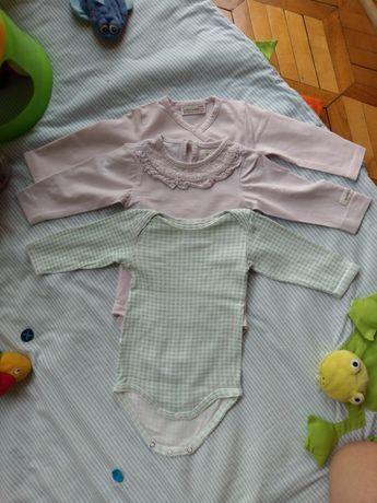 Body niemowlęce r 62