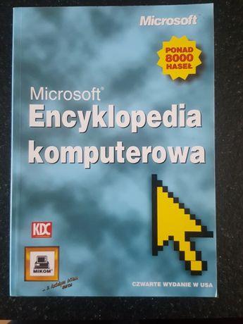 Encyklopedia komputerowa - P. Kowalski, Z. Szabot, A. Zawadzka