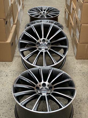 Диски Mercedes R17/5/112 C E S Cls Cla Glc Ml Gle Gl Gls 18 Vito
