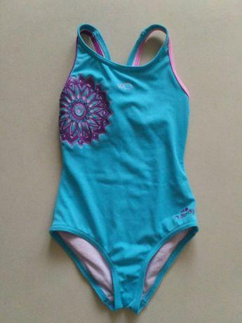 Decathlon strój kąpielowy 110/116