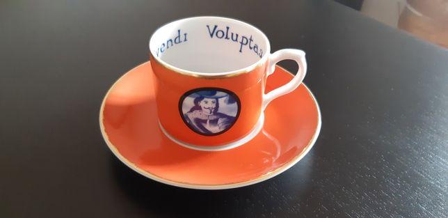 Chávenas de chá da Vista Alegre