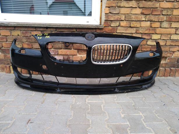 ZDERZAK przedni BMW Seria 5 F10 F11 / przód