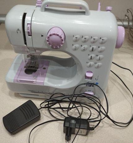 Maszyna Łucznik mini