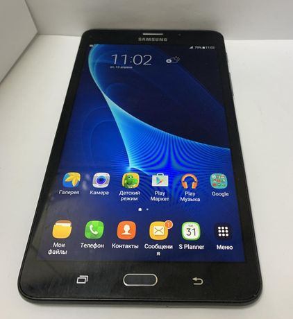 Продам срочно планшет Galaxy tab a t-285
