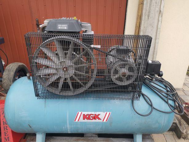 Sprężarka kompresor kgk fiac 270