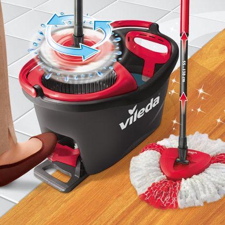 Набор для уборки VILEDA Easy Wring and Clean Turbo
