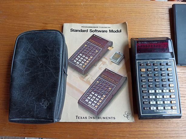 Kalkulator Texas Instruments PRL
