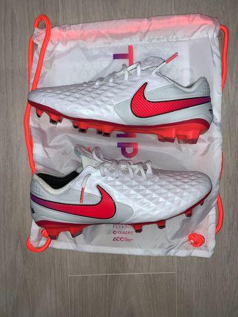Бутсы Nike tiempo legend 8 не(mercurial,vapor,adidas,puma)