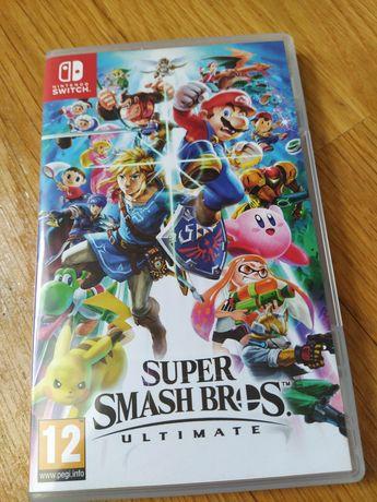 Super smash bros nintendo switch com