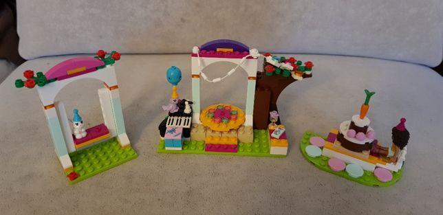 Lego Friends 41110 przyjęcie urodzinowe