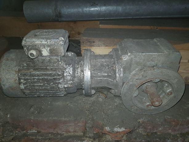 Motoreduktor, motoreduktory