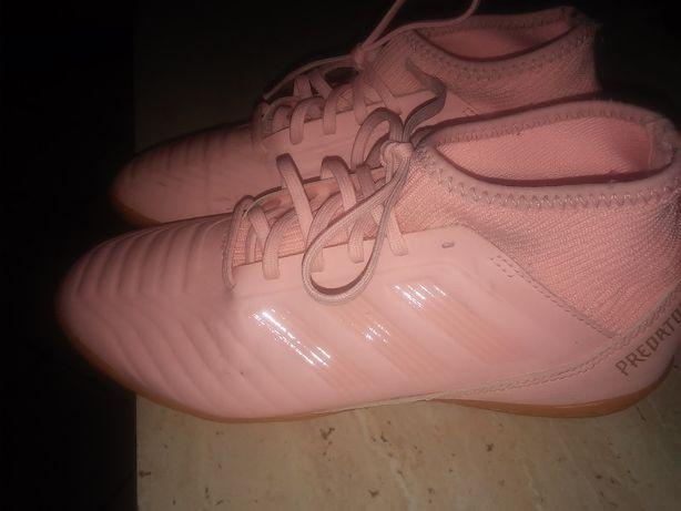 buty halówki dziecięce adidas