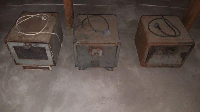 Електро духовка.