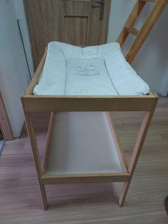 Przewijak Ikea plus materacyk