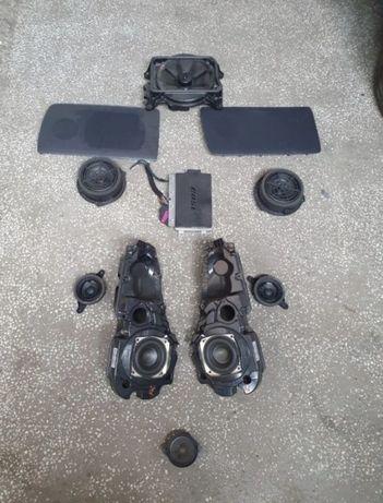 Комплект Bose audi a6 c7 a6 4g