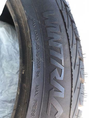 Зимняя шина Vredestein Wintrac 275/40 R20
