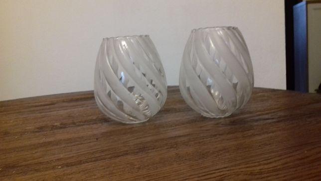 Sprzedam dwa klosze do lampy