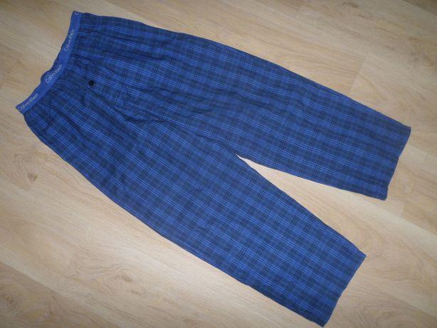 Calvin Klein spodnie od piżamy s
