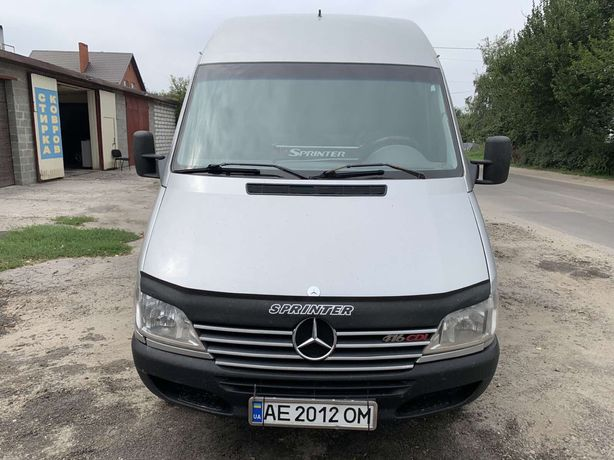 Продам Mercedes-Benz Sprinter 416 груз