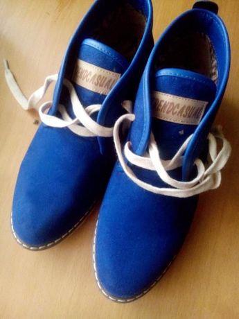 Ботиночки, 500р