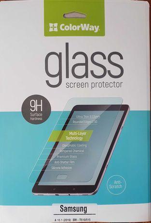 Защитное стекло ColorWay для Galaxy Tab A 10.1 (2019)