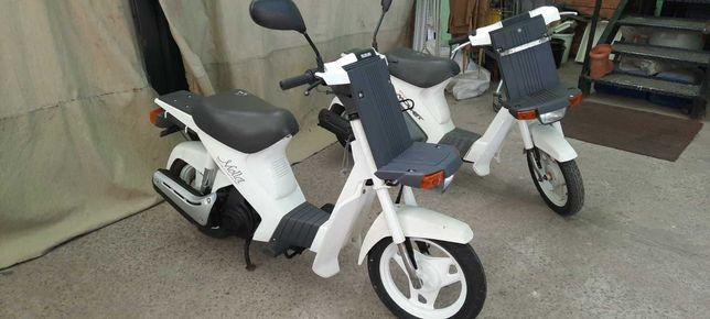 Скутер Suzuki mollet (сузуки моллет)