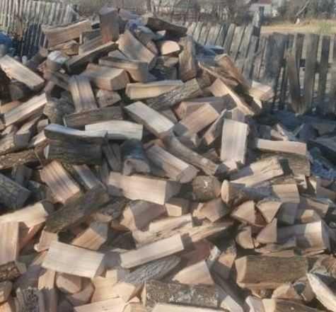 ЧП Еременко продаст дрова по выгодным ценам
