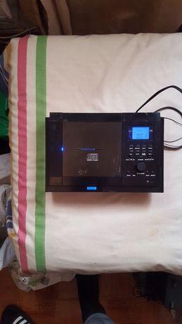 Radio CD usado precisa de Colunas
