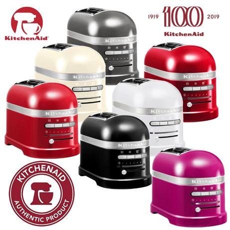 Тостер KitchenAid Artisan 5KMT2204EAC разные цвета в наличии 5KMT2204E