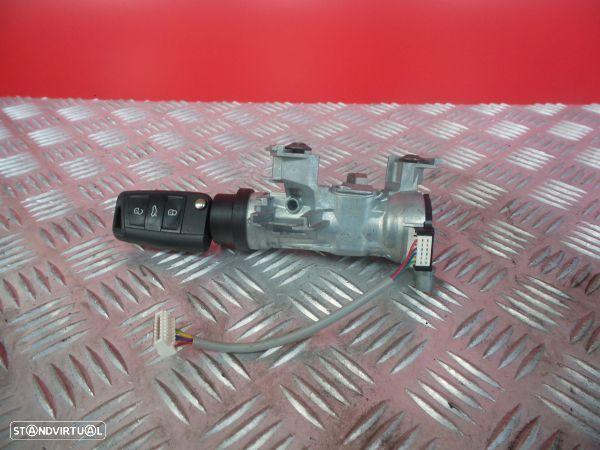 Canhão Ignição Seat Leon (5F1)
