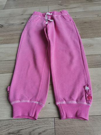 Spodnie dresowe COOLCLUB rozmiar 116