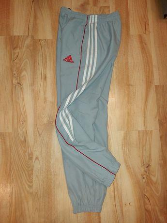 Spodnie chłopięce adidas