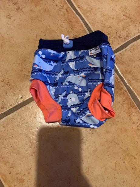 Kąpielówki niemowlak do pływania wielorazowe Close Pop-In Swim