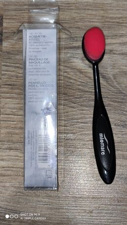 Спонж/кисть для макияжа miomare Германия