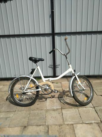 Велосипед городской Б/У в очень хорошем качестве