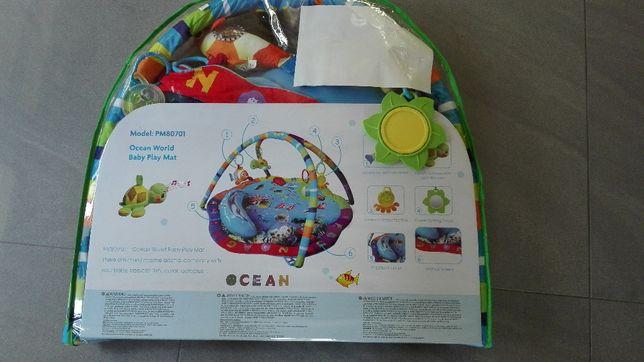 mata edukacyjna OCEAN
