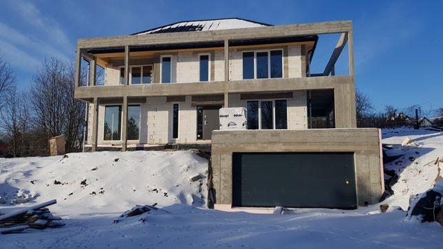 BUKÓW- na sprzedaż dom wolnostojący 240 m2