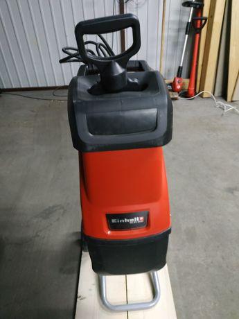 Rębak elektryczny rozdrabniacz do gałęzi Einhell 2500w